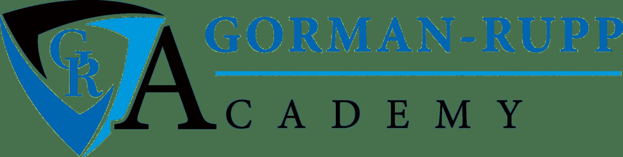 GR Academy