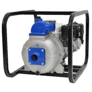 AMT centrifugaal vuilwater pomp