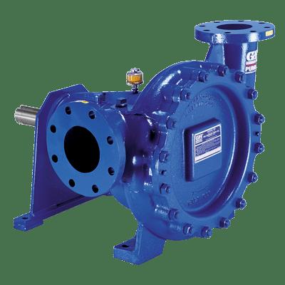 50 Series Standard Centrifugal Pumps