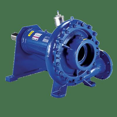 60 Series Standard Centrifugal Pumps