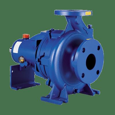 VG Series Standard Cenrifugal Pumps