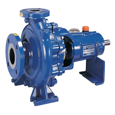 VGH Series Standard Centrifugal Pumps