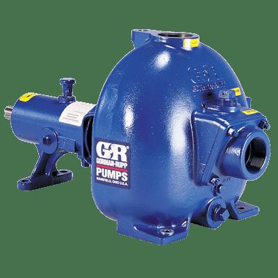 Gorman Rupp centrifugaal pomp 80 serie