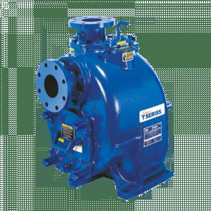 Gorman Rupp centrifugaal super T serie