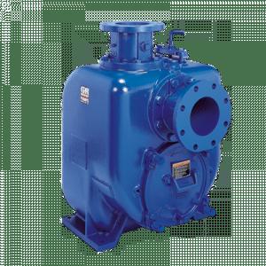 Gorman Rupp centrifugaal pomp U serie