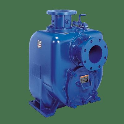 Super U Series Self-Priming Centrifugal Pumps