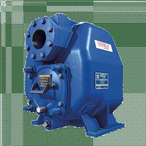 Gorman Rupp centrifugaal pomp Ultra V serie