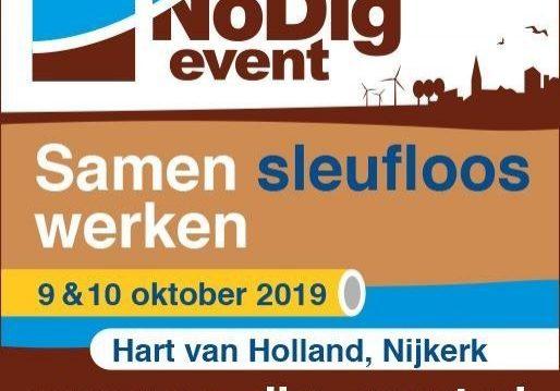 No-dig event