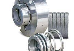 mechanical seal Groman Rupp